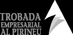 Logotip Trobada Empresarial al Pirineu