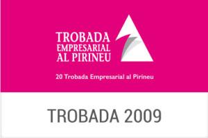 2009 – XX Trobada Empresarial al Pirineu