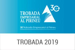 2019 – XXX Trobada Empresarial al Pirineu